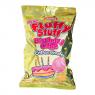 Charms Fluffy Stuff zucchero filato gusto torta di compleanno 59g
