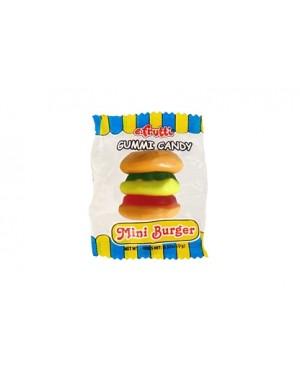 Gummi Mini Burgers (