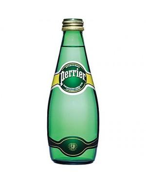 Acqua Perrier frizzante 330ml