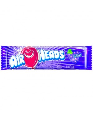 Airheads caramelle all'uva 15,6gr