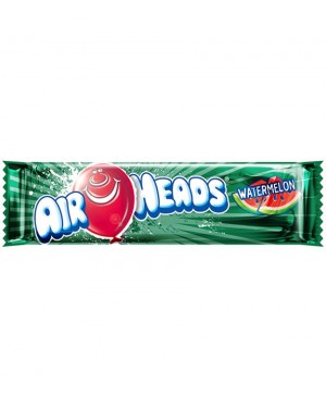 Airheads caramelle all'anguria 15,6gr