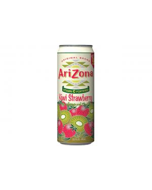 Arizona  bevanda gusto kiwi  e fragola 695 ml
