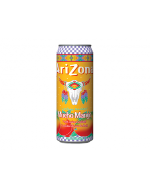 Arizona energy mucho mango 695 ml