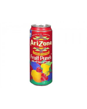 Arizona bevanda gusto frutti misti 680 ml