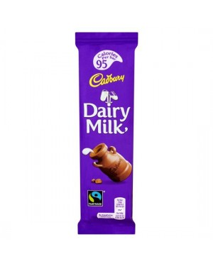 Cadbury Dairy Milk Little Bar 18g