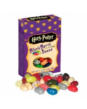 Harry Potter bertie box 35g