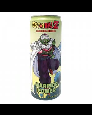 Dragonball Z Piccolo Warrior Power Energy Drink 12oz (355ml)