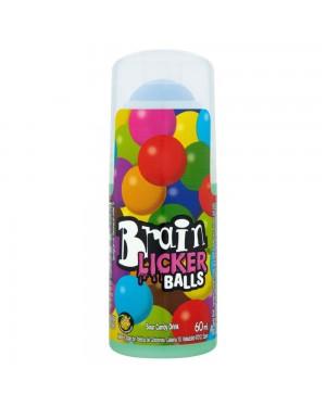 Brain Licker Balls