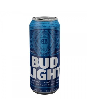 Bud light 500ml