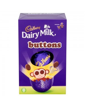 Cadbury Egg Shell 72G Uovo Di Pasqua