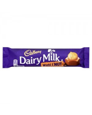 Cadbury whole nut