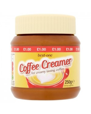 BESTONE COFFEE CREAMER 250G