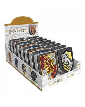 Harry Potter crest jelly beans