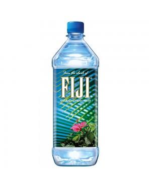 Acqua naturale fiji 1lt