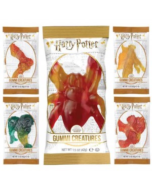 Harry Potter gummy creatures 42g