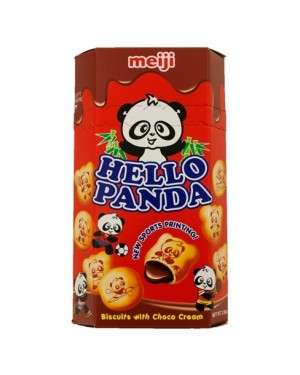 Hello Panda chocolate 45g