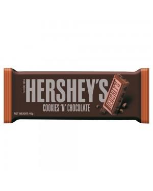 Hersheys Cookies N Chocolate Bar