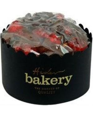 Hider Bakery Cherry & Whole Almond  600G