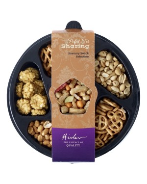 Hider Savoury Snack Selection Tray 320g