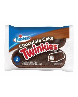 Hostess Twinkies Chocolate 2 Pack