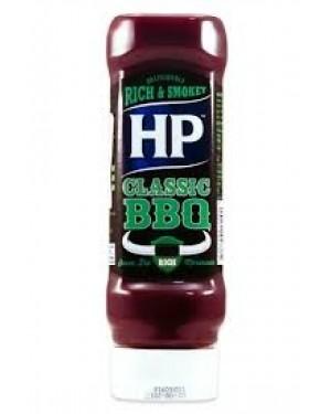 Hp classic bbq sauce 465 gms