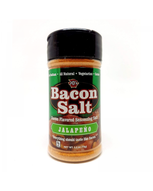 J&D's Jalapeno Bacon Salt