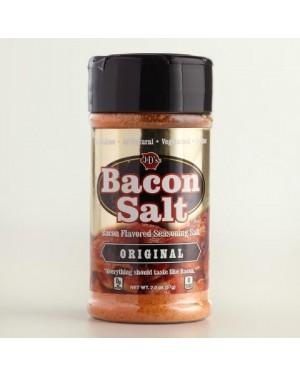 J&D's Original Bacon Salt