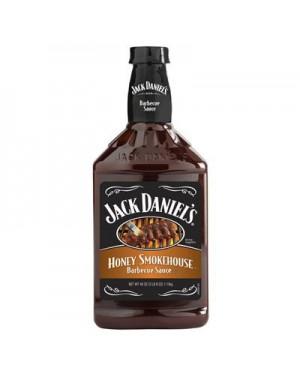 Jack Daniel's salsa barbecue al miele 539gr