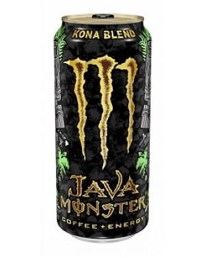 Java Monster Kona Blend 443ml