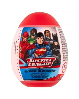 Justice Legue Egg 10G Ovetto Di Pasqua Super Eroi Con Sorpresa