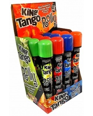 King Tango Assorted Flavour Rolly
