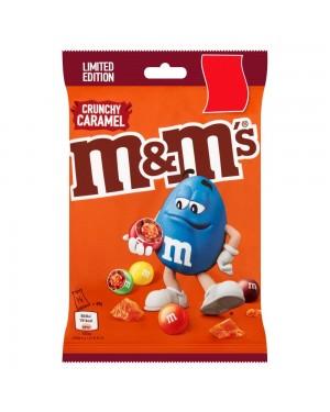M&m's al caramello croccante 80g