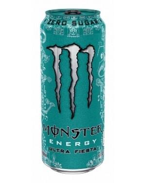 Monster Energy Ultra Fiesta