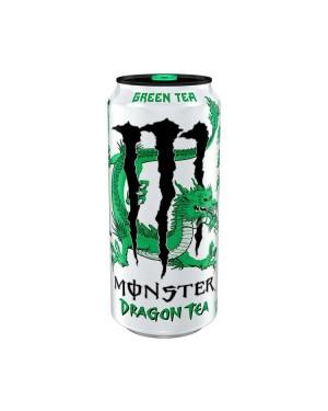 Monster dragon green tea 458ml