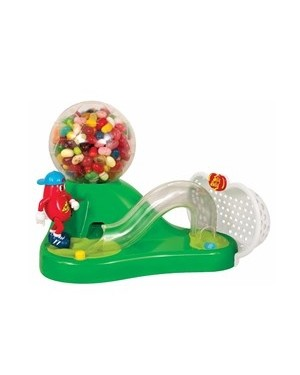 Mr Jelly Belly Football Machine