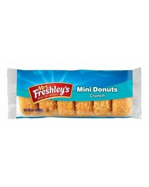 Mrs. Freshley's Crunch Mini Donuts