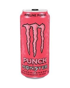 Monster Pipeline Punch 500 ML
