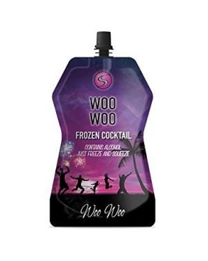 Shuda Frozen Woo Woo Sorbetto Alcolico Cockatail Woo Woo 250Ml