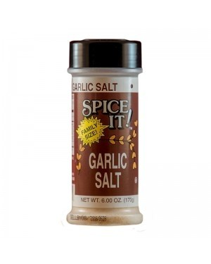 Spice It Sale All'Aglio E Prezzemolo