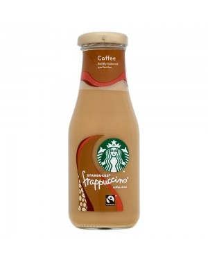 Starbucks Frappucino Coffee