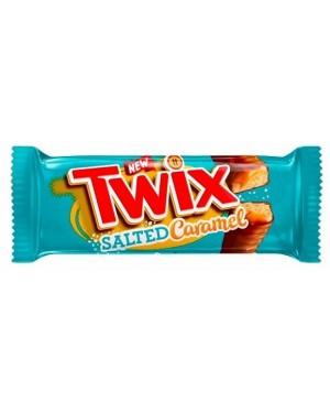 Twix Salted Caramel Twin