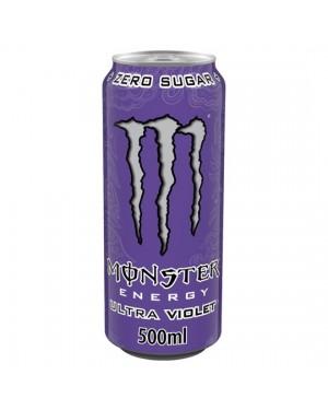 Monster ultra violet 500ml