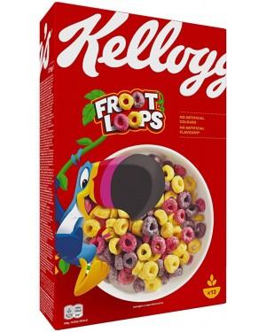 Kellogs froot loops 375g