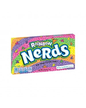 Rainbow Nerds 141g
