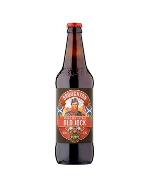 OLD JOCK ALE 500ML