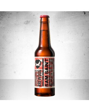 BREWDOG 5AM SAINT 5% 330ML