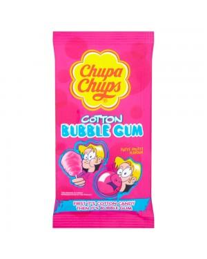Chupa Chups prima zucchero filato e dopo gomma 13gr