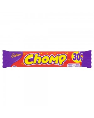 Cadbury chomp 23.5gr