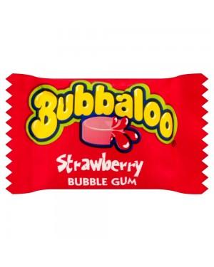Bubbaloo Strawberry