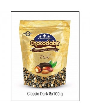 Arabian Delights Choco Date Dark